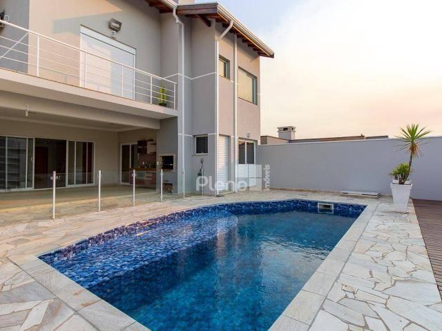Casa com 3 suítes à venda, 261m² por R$ 1.499.000 no Swiss Park - Campinas/SP - Foto 12