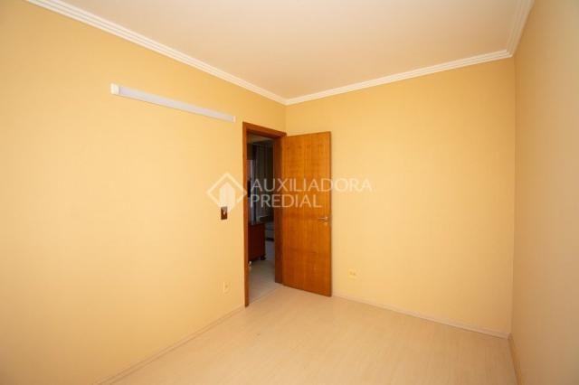 Apartamento para alugar com 2 dormitórios em Jardim do salso, Porto alegre cod:320885 - Foto 17