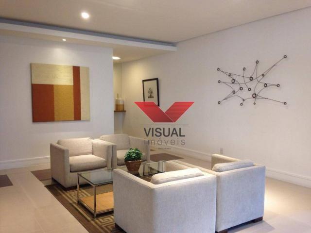 Apartamento residencial à venda, Ipiranga, São Paulo. - Foto 20