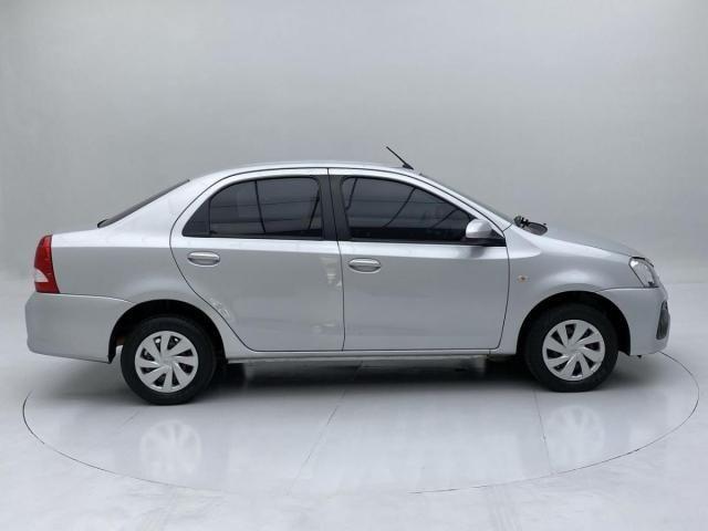 Toyota ETIOS ETIOS XS Sedan 1.5 Flex 16V 4p Aut. - Foto 17