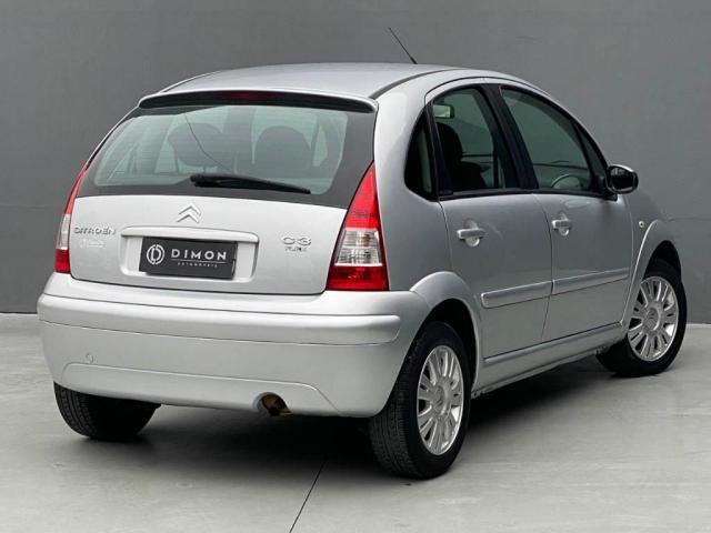 Citroën C3 Exclusive 1.4 - Foto 3