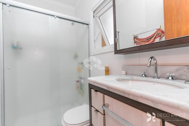 Casa à venda com 3 dormitórios em Vila assunção, Porto alegre cod:9927412 - Foto 19