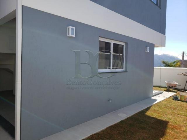 Casa de condomínio à venda com 3 dormitórios em Belvedere, Pocos de caldas cod:V04802 - Foto 10