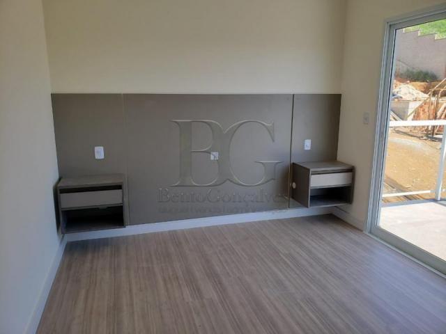Casa de condomínio à venda com 3 dormitórios em Belvedere, Pocos de caldas cod:V04802 - Foto 7