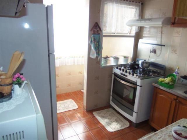 Apto. Vila Buenos Aires 4 Cômodos + 1 Vaga Garagem - Foto 2