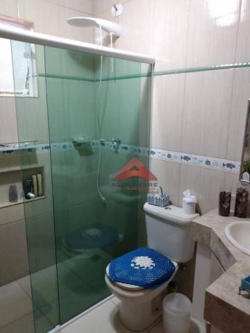 Casa com 3 dormitórios à venda, 160 m² por R$ 350.000,00 - Dos Rochas - Conceição dos Ouro - Foto 12