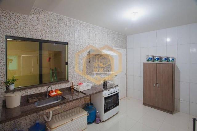 Sobrado com 3 dormitórios à venda, 131 m² por R$ 290.000,00 - Novo Horizonte - Porto Velho - Foto 12