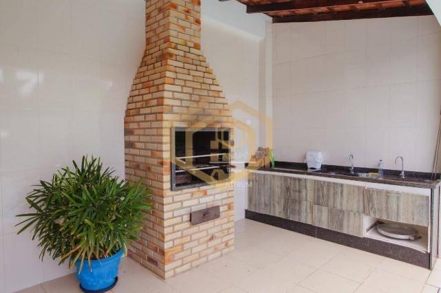 Casa com 3 dormitórios à venda, 150 m² por R$ 620.000,00 - Agenor de Carvalho - Porto Velh - Foto 7
