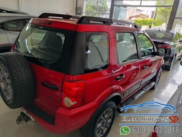 Ford EcoSport XLT FREESTYLE 1.6 Flex 8V 5p - Foto 5