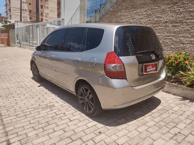 FIT LX 1.4  2005 #SóNaAutoPadrão - Foto 4