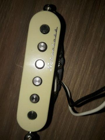Captador de guitarra
