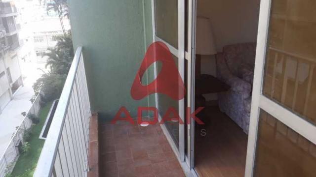 Apartamento à venda com 2 dormitórios em Copacabana, Rio de janeiro cod:CPAP20980 - Foto 8