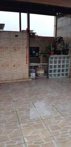 Casa com 2 dormitórios à venda por R$ 240.000 - Oswaldo Cruz - Rio de Janeiro/RJ - Foto 19