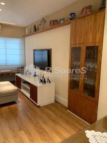 Apartamento à venda com 3 dormitórios em Copacabana, Rio de janeiro cod:LDAP30270 - Foto 4