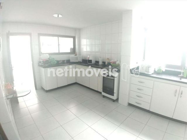 Apartamento à venda com 4 dormitórios em Jardim camburi, Vitória cod:789087 - Foto 20