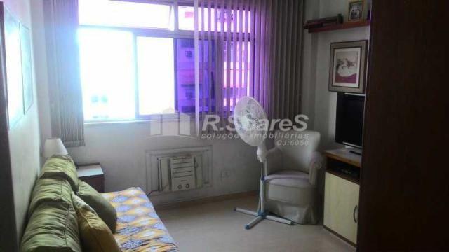 3 quartos com vaga em boa localização na Tijuca !!! - Foto 9