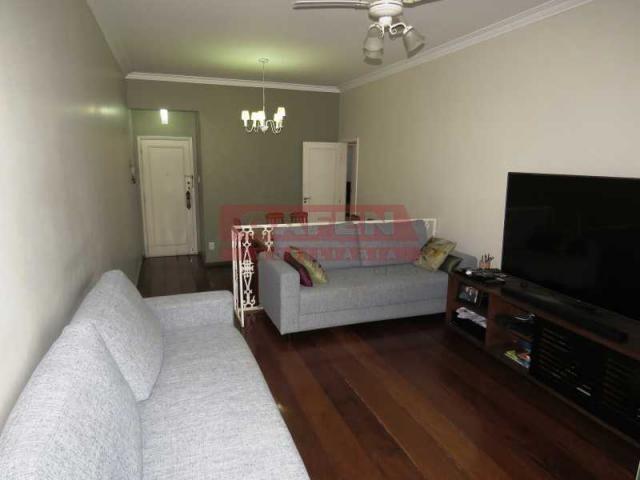 Apartamento à venda com 3 dormitórios em Ipanema, Rio de janeiro cod:GAAP30547 - Foto 5