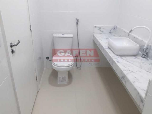 Apartamento à venda com 3 dormitórios em Copacabana, Rio de janeiro cod:GAAP30358 - Foto 13
