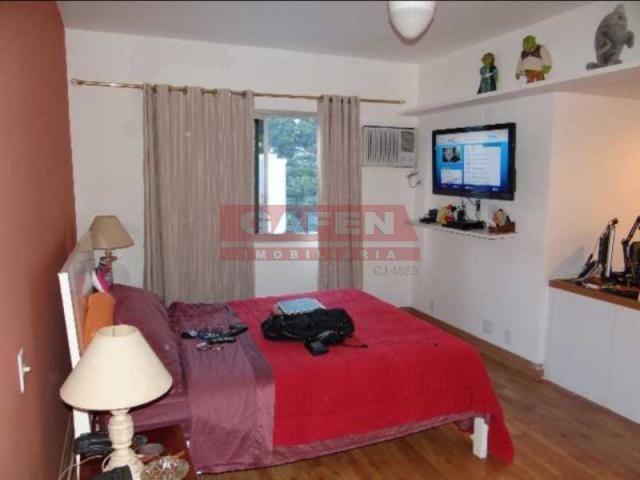 Apartamento à venda com 3 dormitórios em São conrado, Rio de janeiro cod:GACO30029 - Foto 15