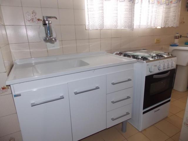 Apartamento com 1 dormitório para alugar, 32 m² por R$ 750/mês - Centro - Curitiba/PR - Foto 8