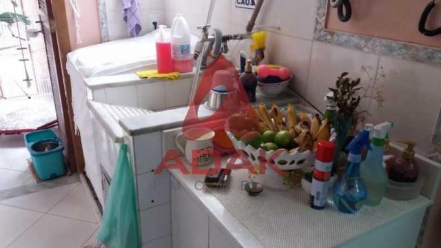Apartamento à venda com 3 dormitórios em Copacabana, Rio de janeiro cod:CPAP31047 - Foto 14