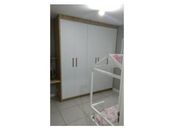 Linda casa de 2 quartos em Cachambi - Foto 3