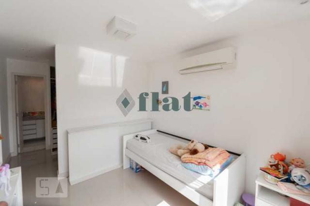 Casa de condomínio à venda com 4 dormitórios cod:FLCN40064 - Foto 5