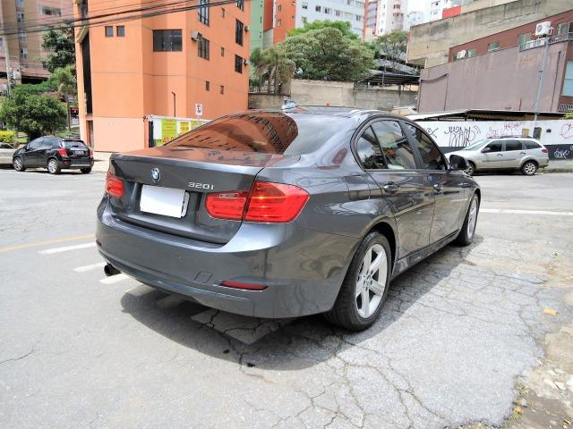 BMW 320i Turbo 2.0 Unico Dono - Super Conservada - Foto 5