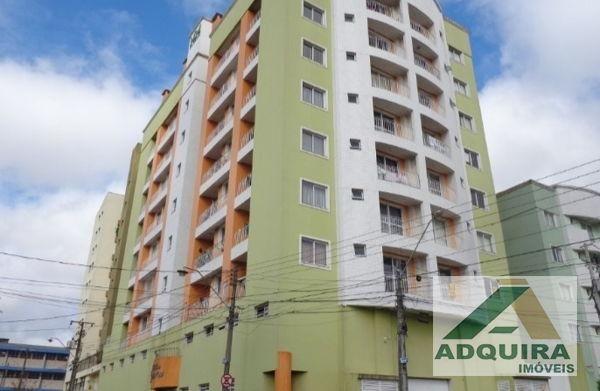 Apartamento com 1 quarto no ED. ÓPERA - Bairro Centro em Ponta Grossa