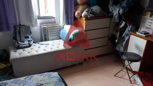 Apartamento à venda com 3 dormitórios em Copacabana, Rio de janeiro cod:CPAP31047 - Foto 3