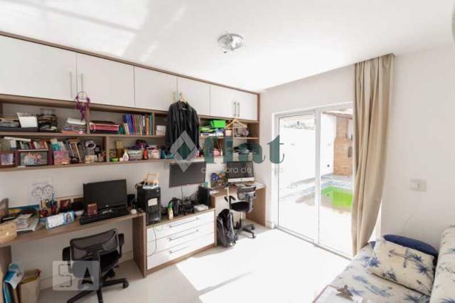 Casa de condomínio à venda com 4 dormitórios cod:FLCN40064 - Foto 11