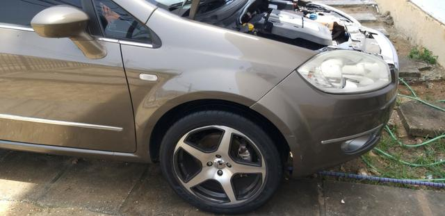 Fiat Linea absolut 2012 - Foto 10