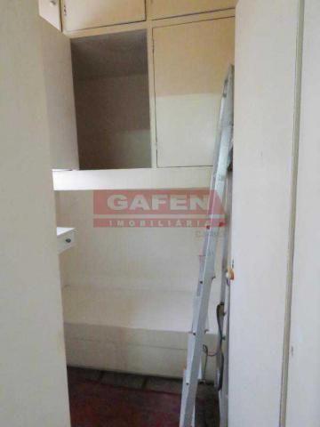 Apartamento à venda com 3 dormitórios em Copacabana, Rio de janeiro cod:GAAP30504 - Foto 19