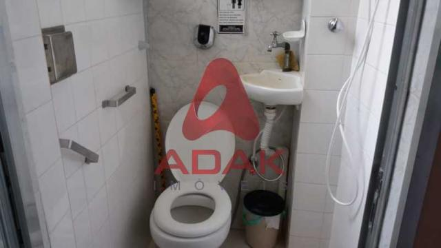 Apartamento à venda com 3 dormitórios em Copacabana, Rio de janeiro cod:CPAP31047 - Foto 10