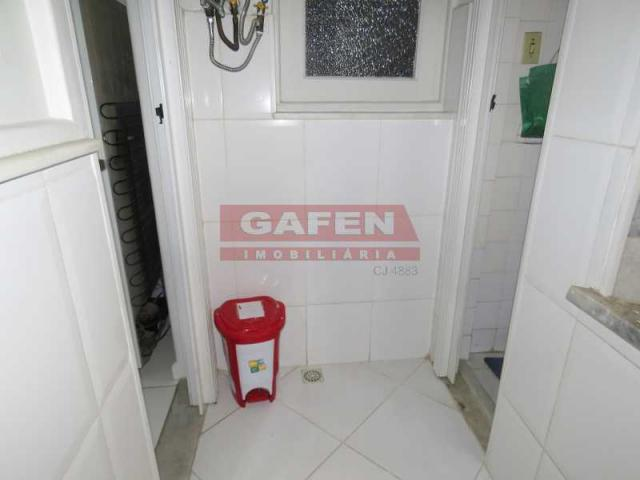 Apartamento à venda com 3 dormitórios em Ipanema, Rio de janeiro cod:GAAP30462 - Foto 15