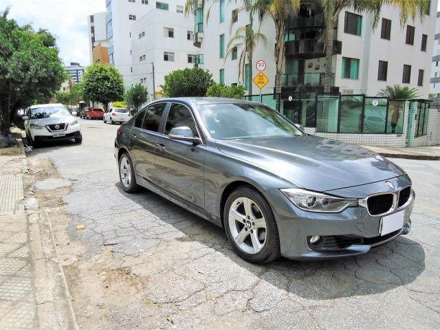 BMW 320i Turbo 2.0 Unico Dono - Super Conservada - Foto 6