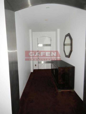 Apartamento à venda com 3 dormitórios em Copacabana, Rio de janeiro cod:GAAP30504 - Foto 4