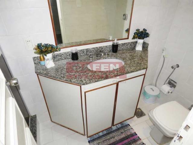 Apartamento à venda com 2 dormitórios em Ipanema, Rio de janeiro cod:GAAP20331 - Foto 8