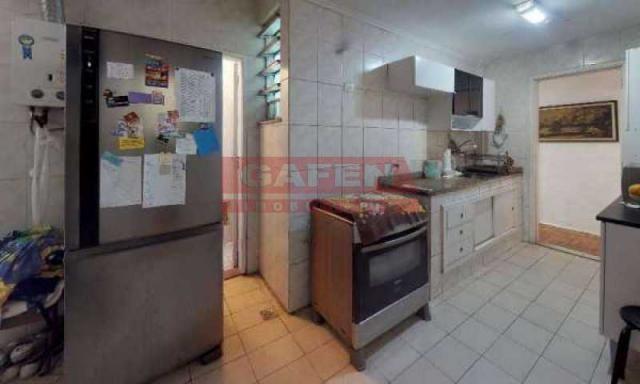 Apartamento à venda com 3 dormitórios em Ipanema, Rio de janeiro cod:GAAP30448 - Foto 10