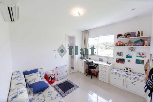 Casa de condomínio à venda com 4 dormitórios cod:FLCN40064 - Foto 10