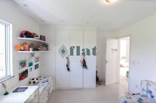 Casa de condomínio à venda com 4 dormitórios cod:FLCN40064 - Foto 20