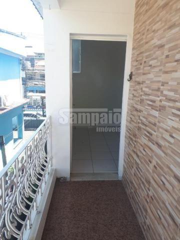 Apartamento para alugar com 2 dormitórios em Campo grande, Rio de janeiro cod:S2AP6117 - Foto 3