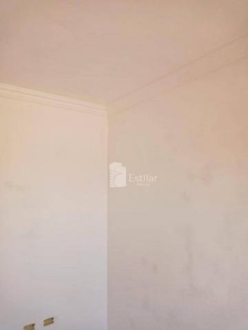 Sobrado 03 quartos e 02 vagas no Sítio Cercado, Curitiba - Foto 10