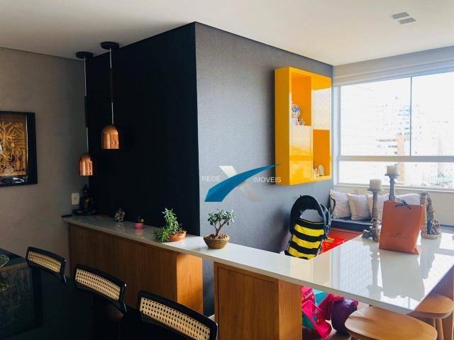 Apartamento a venda 4 quartos - Buritis - Foto 4