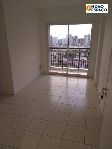 Apartamento com 2 dormitórios à venda, 53 m² por R$ 235.000 - Centro - Campos dos Goytacaz - Foto 8