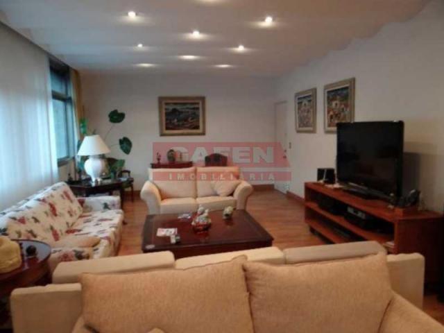 Apartamento à venda com 3 dormitórios em São conrado, Rio de janeiro cod:GACO30029 - Foto 11