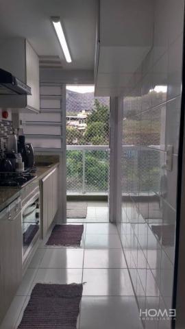 Cobertura com 2 dormitórios à venda, 125 m² por R$ 600.000 - Pechincha - Rio de Janeiro/RJ - Foto 2