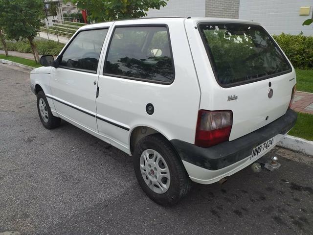 Fiat Uno Mille P Exigentes P Quem Gosta de qualidade - Foto 4