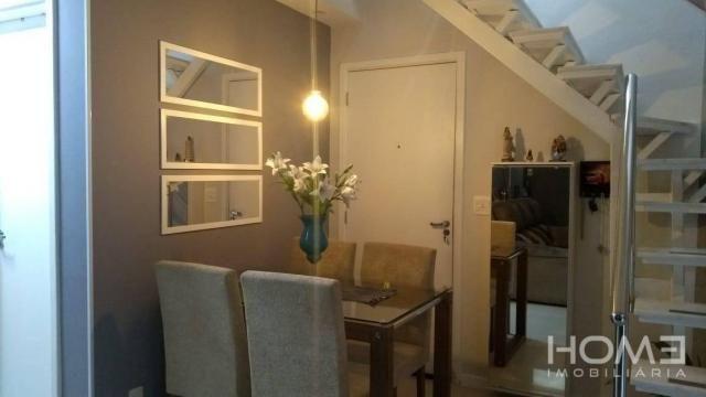 Cobertura com 2 dormitórios à venda, 125 m² por R$ 600.000 - Pechincha - Rio de Janeiro/RJ - Foto 5