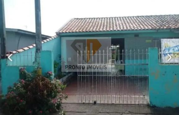 Casa para Venda em São José dos Pinhais, GUATUPE, 2 dormitórios